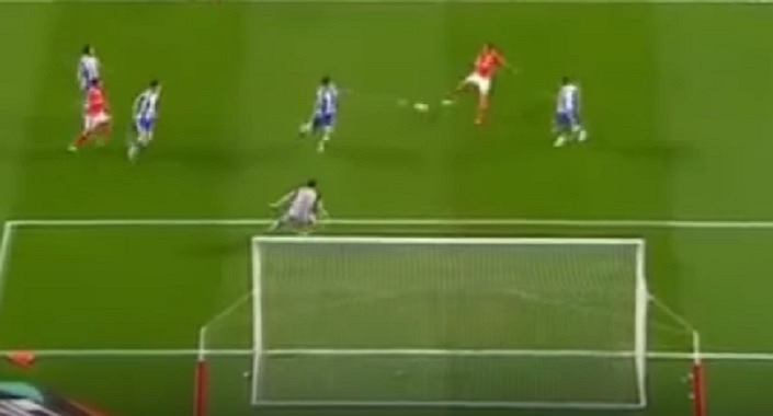 Interwencja Casillasa