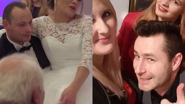 Uczestnicy 'Ślubu od pierwszego wejrzenia'