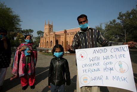 Fot. Mohammad Sajjad / AP Photo