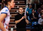 M. Wiktorowicz, trener Developresu: Dziewczyny wytrzymały w końcówkach setów