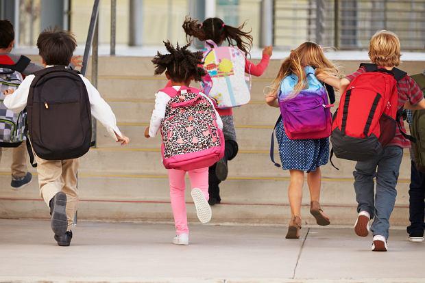 Plecaki szkolne - dlaczego dzieci noszą tak ciężkie tornistry? Czy można ten ciężar zmniejszyć?