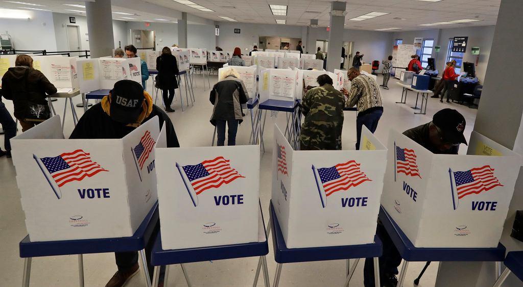 Prawybory w USA