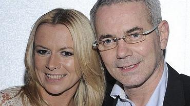 Monika Głodek i Robert Janowski