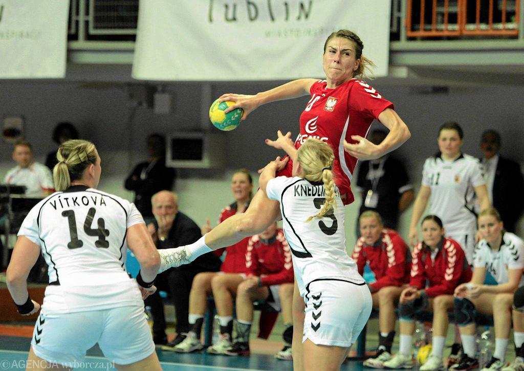 Polskie piłkarki ręczne zagrają w półfinale MŚ.