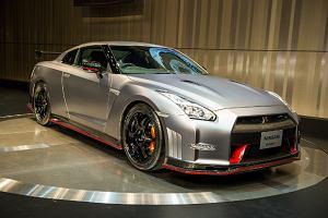 Więcej info - Nissan GT-R Nismo