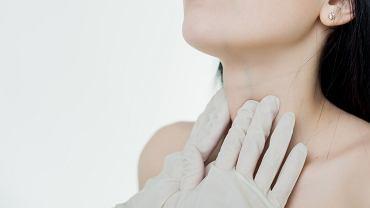 Endokrynolog zajmuje się schorzeniami układu dokrewnego