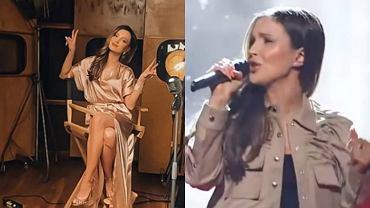 Marina Łuczenko-Szczęsna śpiewa 'Shallow'. Fani: 'Mam ciary!!!!' [WIDEO]