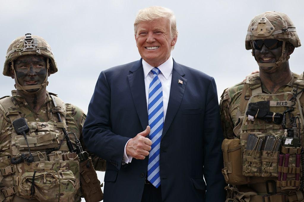 USA: powstanie raport na temat amerykańskiej bazy w Polsce