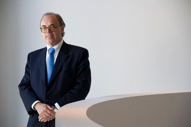 Franz Jurkowitsch - prezes Warimpex