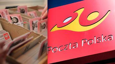 Poczta Polska dostała dane z bazy PESEL