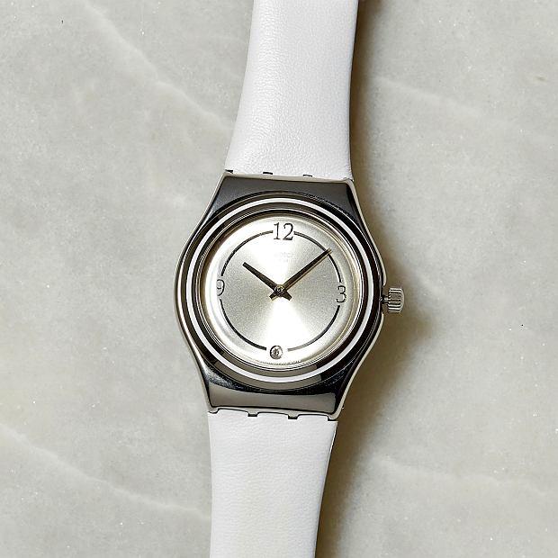 Swatch Madame Blanchette, nr ref. YLS213, 445 zł