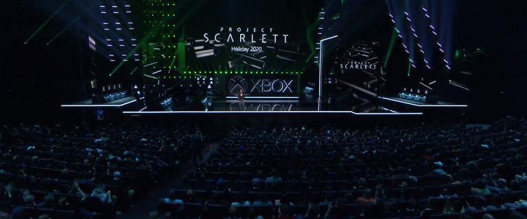 Xbox Scarlett to jedyna konsola, nad którą pracuje Microsoft
