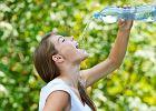 Jesteś wodą, a co o niej wiesz?