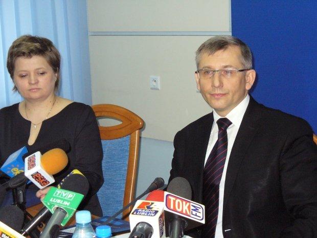 Krzysztof Kwiatkowski, szef NIK