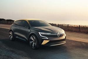 Kolejna marka założy samochodom kaganiec. Renault nie pojadą szybciej niż 180 km/h