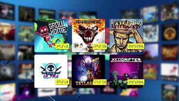 Playstation Plus na wrzesień 2015