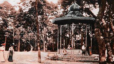Park Cegielnia
