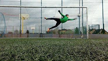 piłka nożna, Kamil Bielikow