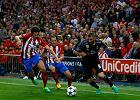 Niespodziewany błysk artyzmu Karima z Lyonu. Benzema zamknął usta krytykom, a piłkarzom Atletico - drogę do finału Ligi Mistrzów
