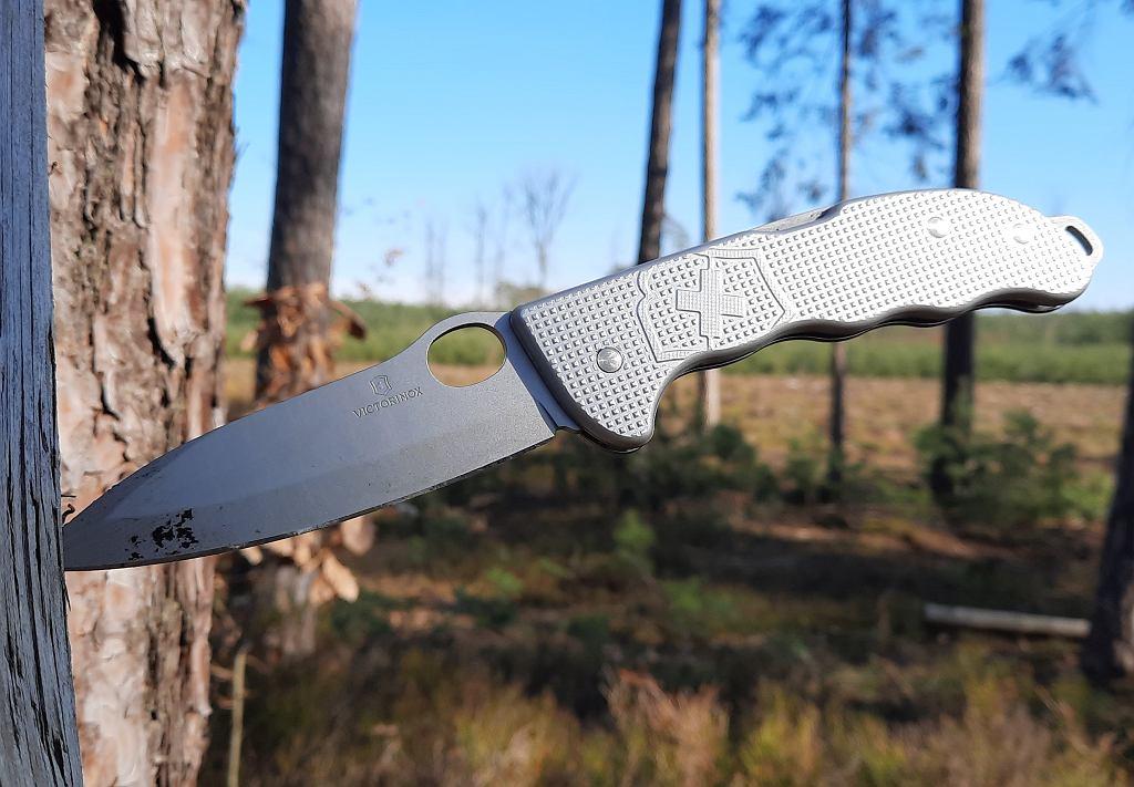 Nóż Victorinox Hunter Pro Alox