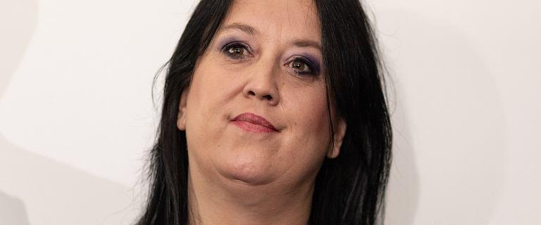 Rzeczniczka PiS do dziennikarza: Wiem, że chce pan być adwokatem opozycji