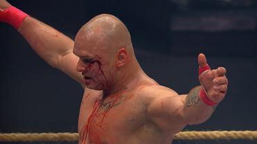 Krystian 'Tyson' Kuźma zwycięzcą pierwszej gali Gromdy