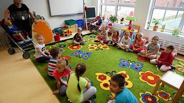 Przedszkolanki to najbardziej dyskryminowana grupa pedagogów