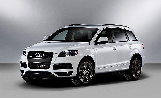 Dokładnie taka samą wartością może pochwalić się AUdi Q7 z 3 litrowym silnikiem. Co ciekawe takie same wartości ma jednostka benzynowa o mocy 272 KM i 333 KM
