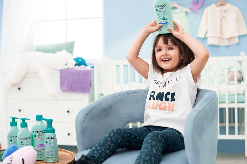 Jak wybrać kosmetyki dla niemowląt