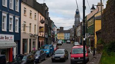 Szokującego odkrycia dokonano w miasteczku Tuam w Irlandii