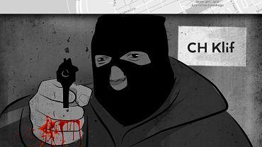 Przestępstwa mafijne