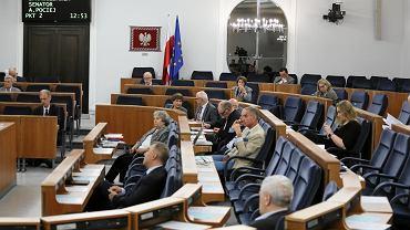 !77 Posiedzenie Senatu IX Kadencji
