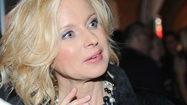 Jolanta Pieńkowska wróciła do pracy. Dziennikarka po długiej przerwie poprowadziła program w TVN