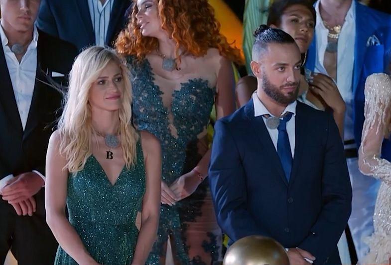 Zwycięzcy trzeciej edycji 'Hotelu Paradise' - Basia i Krystian