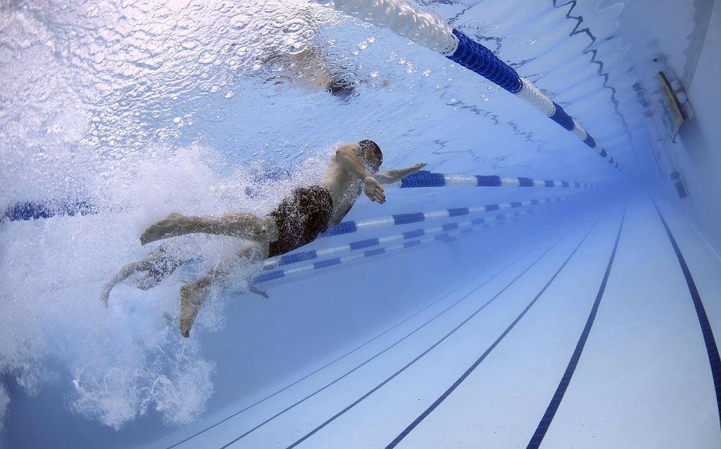 Rybnik. 14-latek utonął na basenie (zdjęcie ilustracyjne)