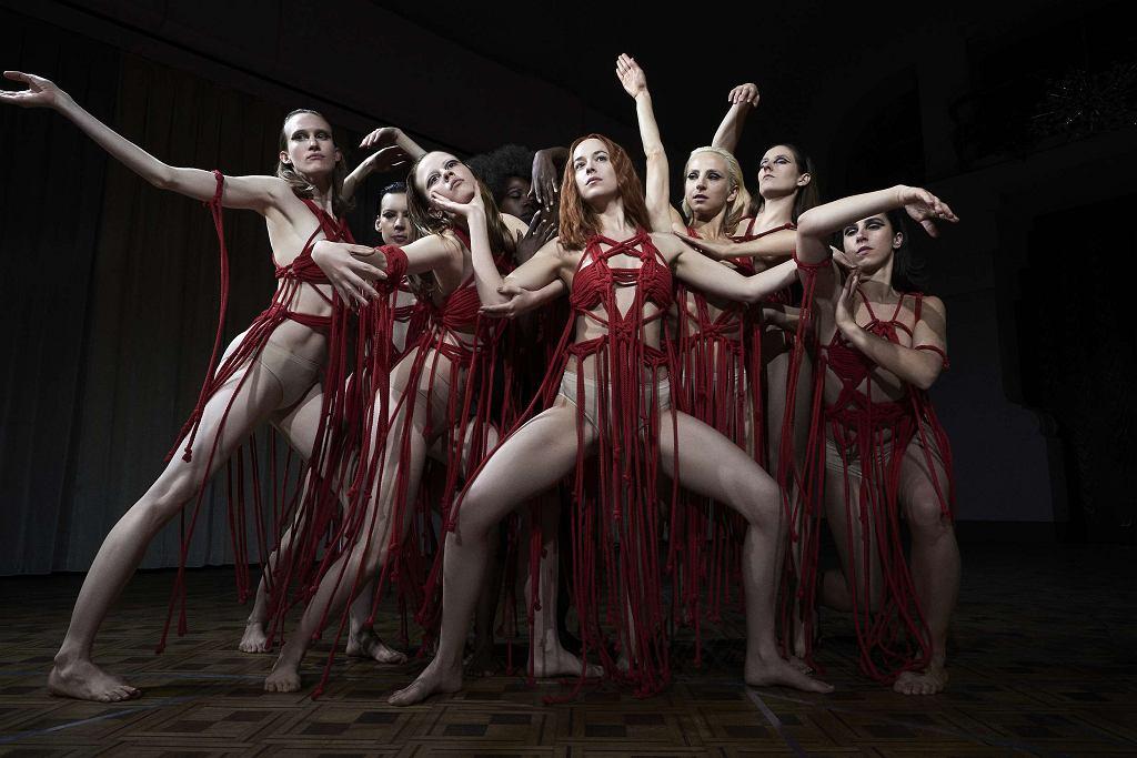 'Suspiria', reż. Luca Guadagnino / Alessio Bolzoni/Amazon Studios