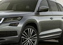 SUV-y Skody z nowymi cennikami. Ile teraz trzeba zapłacić za Karoqa i Kodiaqa?
