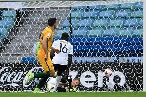 Niemcy - Kamerun: transmisja meczu w TV i online w Internecie. Gdzie obejrzeć Niemcy - Kamerun? Relacja na żywo