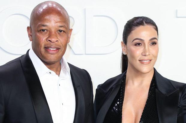 Szykuje się kolejny medialny rozwód. Dr. Dre i Nicole Young zdecydowali się rozstać, ale sprawa rozwodowa nie będzie należała do najłatwiejszych.
