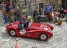 Włochy w kalejdoskopie. Bo każdy fan motoryzacji wie, czym jest Mille Miglia