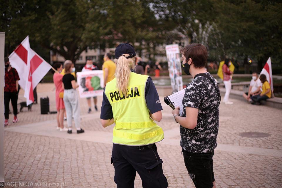 Zdjęcie numer 1 w galerii - Rządowe rozporządzenie zatrzyma protest