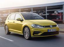 Kolejny rok w Europie dla VW Golfa? Po 9 miesiącach ma ogromną przewagę