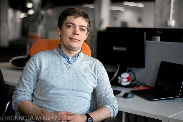 Jakub Olszewski, Młodszy Konsultant Technologii SAP, Hicron