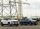 Opinie Moto.pl: Mazda CX-3 kontra VW T-Roc. Czy nowoczesny silnik benzynowy dorówna dopracowanemu dieslowi?