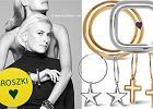 Minimalistyczna biżuteria Ania Kuczyńska for YES
