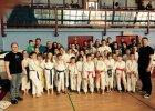 Młodzi karatecy z Płocka pobili medalowy rekord!