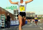 Dieta biegacza: Jak jeść, żeby pobić życiówkę