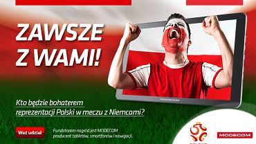 Wygraj bilety na mecz Polaków