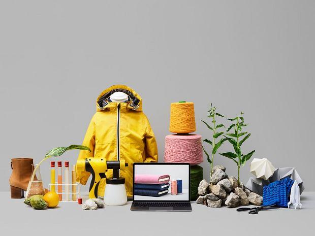 Ubrania, które rosną z tobą, skórzana torebka wyhodowana w laboratorium i tkaniny z pokrzyw. Modowe nagrody Nobla rozdane