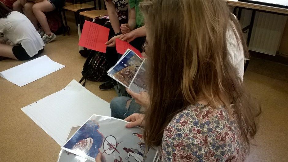 Reforma edukacji spowoduje zawieszenie projektów realizowanych z uczniami w gimnazjach